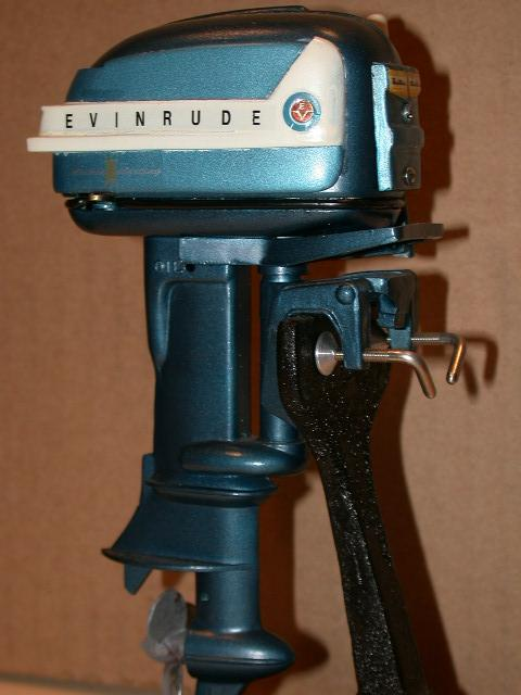 k o toy outboard motors custom made motors page 1 rh toyoutboardmotors com 1958 Evinrude Lark 35 HP 1958 Evinrude Parts Breakdown