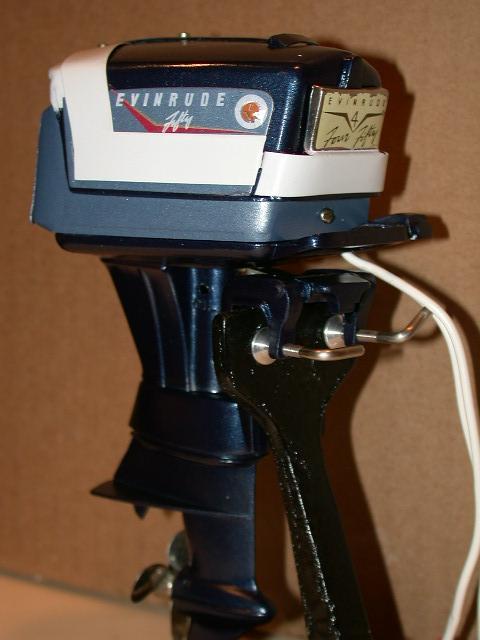 k o toy outboard motors custom made motors page 1 rh toyoutboardmotors com 1957 35 HP Evinrude Motor 1958 Johnson 35 HP Outboard