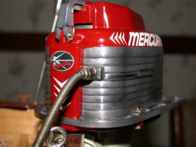 K O Toy Outboard Motors Custom Made Motors Page 1
