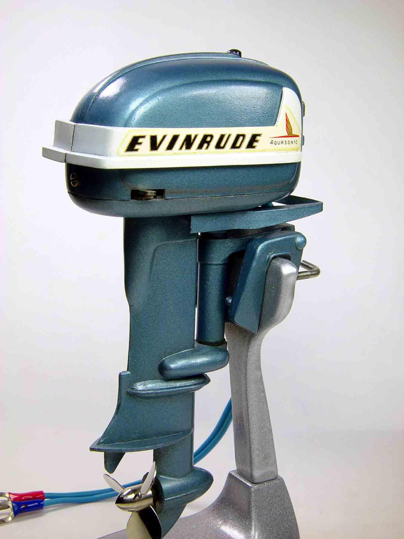 1957 Evinrude Lark 35 Hp Wiring Diagram 1968 Evinrude 18