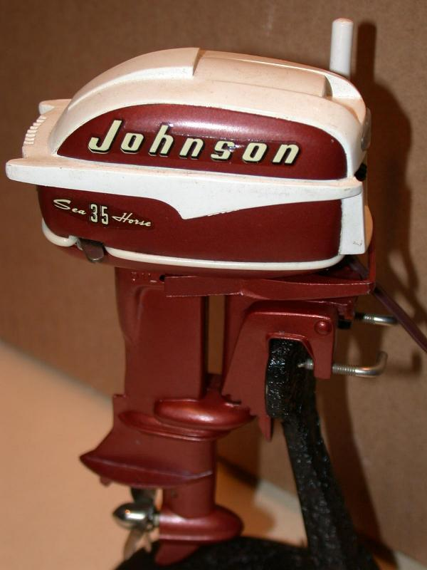 K o toy outboard motors johnson for 55 johnson outboard motor