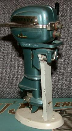 K Amp O Toy Outboard Motors Toy Outboard Stands