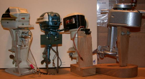 K o toy outboard motors toy outboard stands for Large outboard motor stand